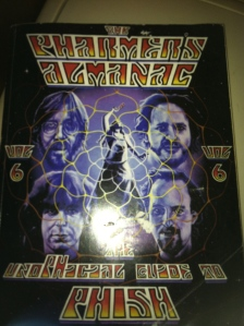 the pharmers almanac